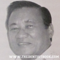 Dr. Virgilio A. Alcazaren(+) 1989-90