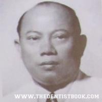 Dr. Leonilo F. Antonio Sr.(+) 1948-49