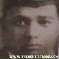 Dr. Bonifacio Arevalo(+) 1908