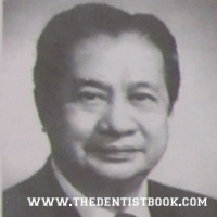 Dr. Pedro A. Banez(+) 1950-51