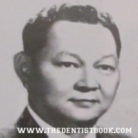Dr. Bienvenido Erana(+) 1952-55;62-63, 66-67