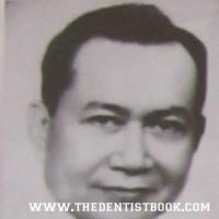 Dr. Gervasio A. Erana(+) 1933-34
