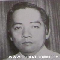 Dr. Felipe D. Galvan(+) 1972-73