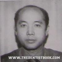 Dr. Primo E. Gonzales 1971-72, 75-76