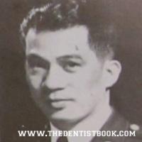 Dr. Atanacio L. Ilano(+) 1956-57