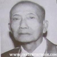 Dr. Joaquin C. Ladao, Jr.(+) 1927-30, 1936-46