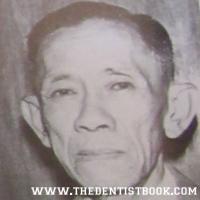Dr. Agustin L. Zarate(+) 1957-58