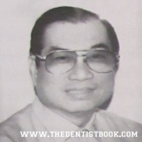 Dr. Diampo J. Lim 1982-83, 1995-1996