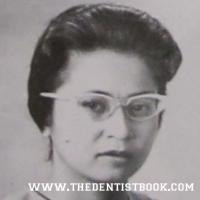 Dr. Luz C. Macapanpan(+) 1961-62