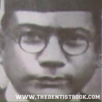 Dr. Antonio Oliveros(+) 1916