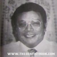 Dr. Gaudencio Paguia 1987-88