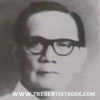 Dr. Gavino C. Panem(+) 1960-61