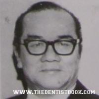 Dr. Facundo G. Rojas(+) 1970-71
