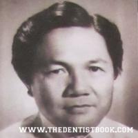 Dr. Conrado C. Salonga(+) 1977-78