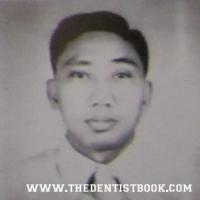 Dr. Sofronio P. San Juan 1973-74