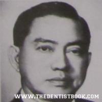 Dr. Emilio M. Sison(+) 1969-70