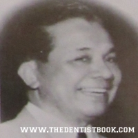 Dr. Agaton A. Ursua(+) 1963-64, 64-65