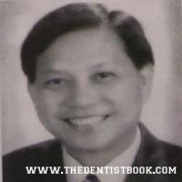 Dr. Luis D. Uy 2002-2003