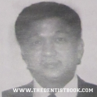 Dr. Henry G. Uy 1999-2000