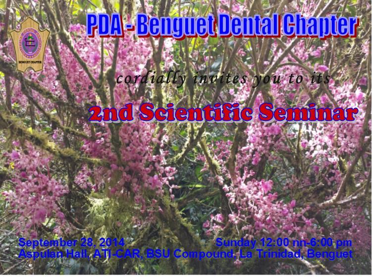 Benguet Dental Chapter